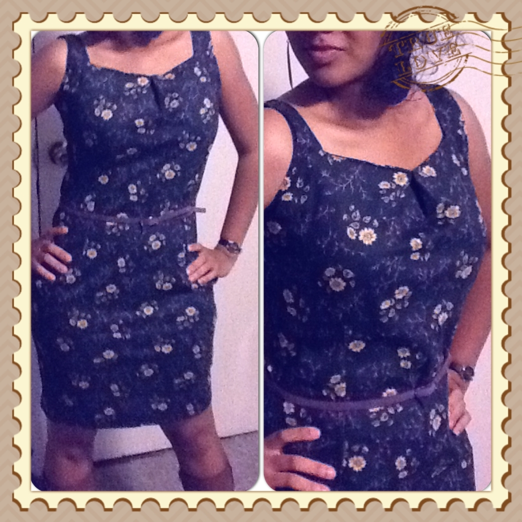 DRESS on a budget- Can $2.50 really get you an outfit!
